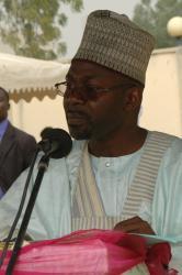 Pr Motapon Ousmanou